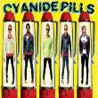 Cyanide Pills: Still bored