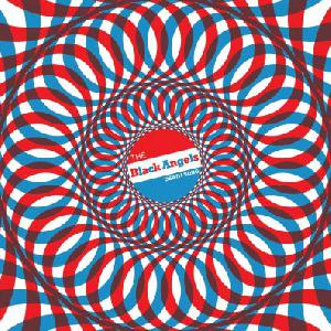 Black Angels, The: Death song, Coverabbildung